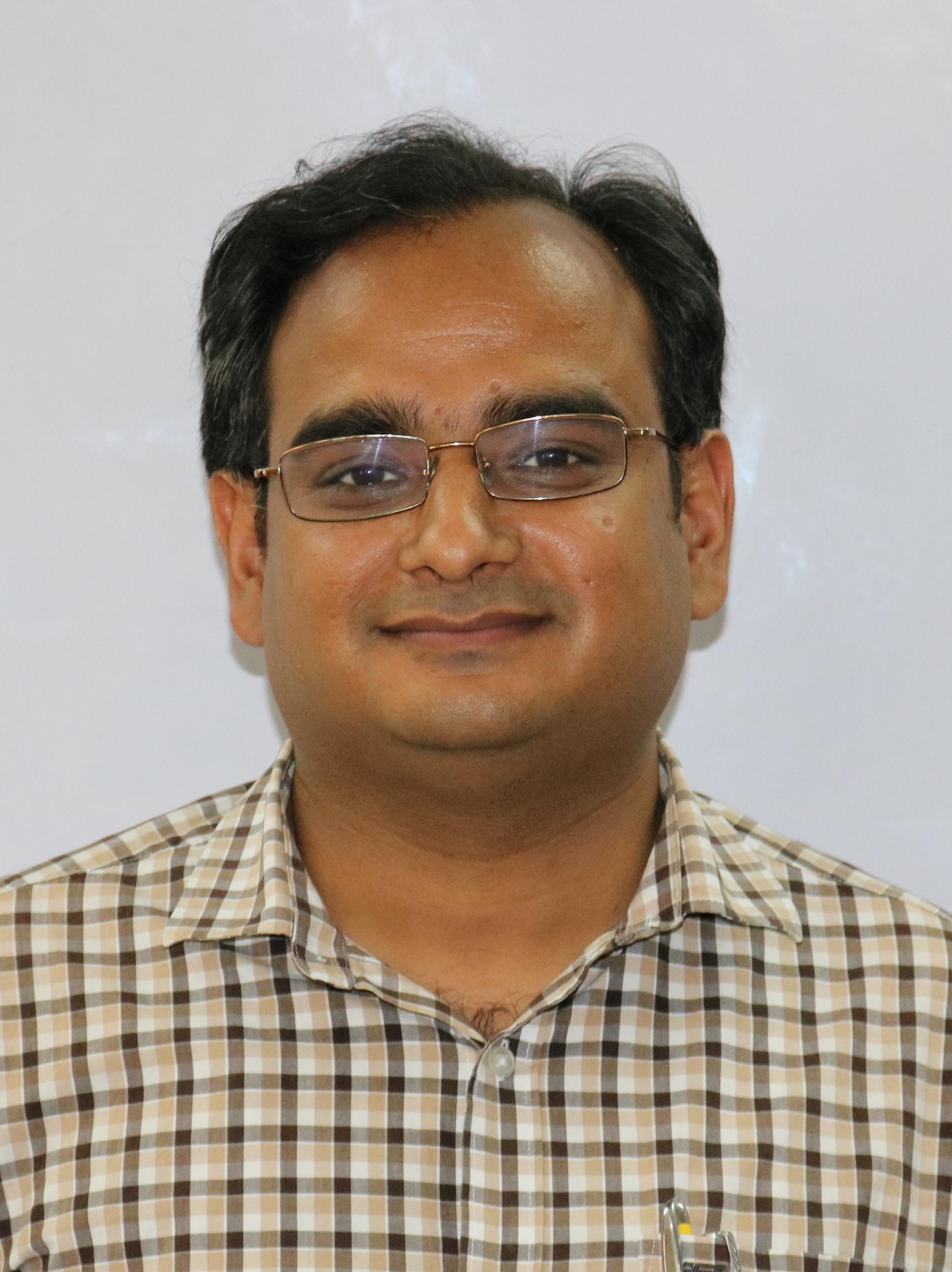 BHAVESH PANDEY