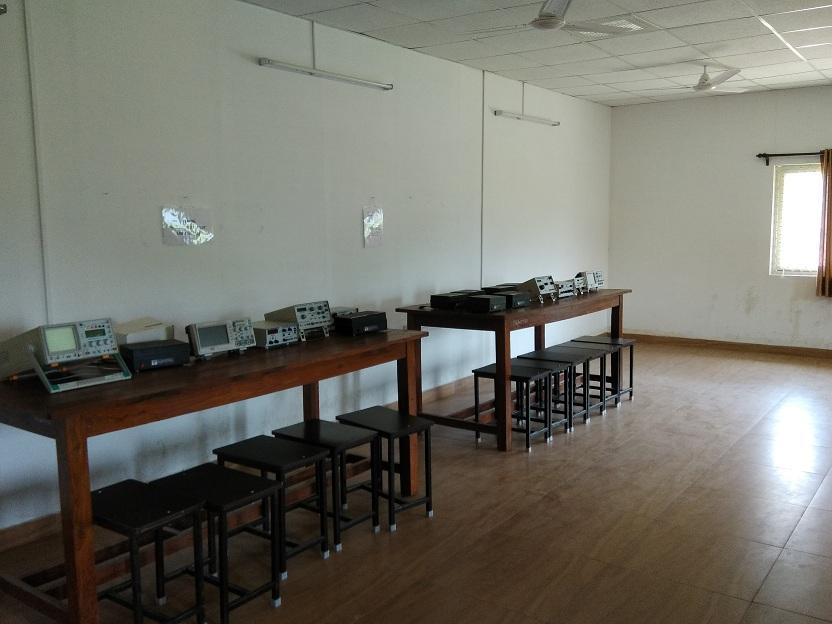 ELECTRONICS & COMMUNICATION ENGINEERING – Institute of Technology