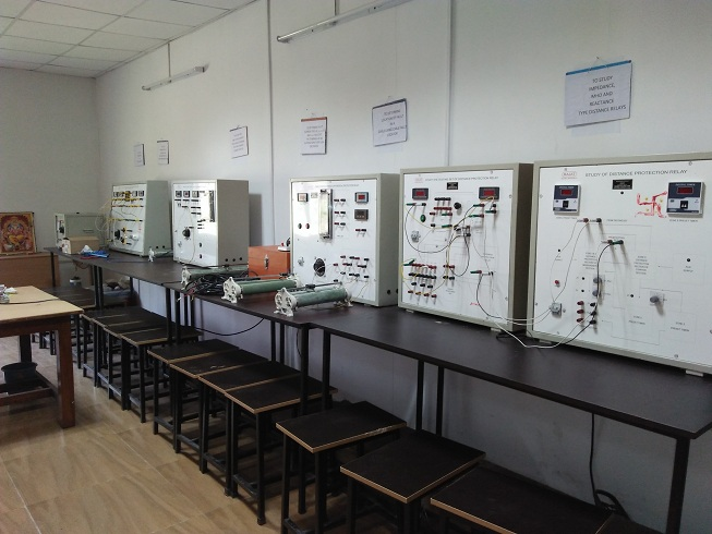 ELECTRICAL ENGINEERING – Institute of Technology Gopeshwar